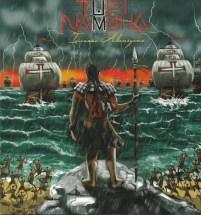 Tupi Nambha Invasão Alienígena 700
