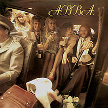 """""""ABBA"""" (1975)"""