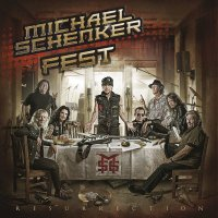 Michael Schenker Fest Ressurrection