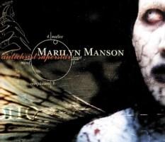 Marilyn Manson Antichrist Superstar The Beautiful People Satanismo