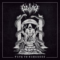 Outlaw Path to Darkness Black Metal
