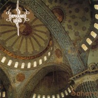 Orphaned Land - Sahara Doom Death Folk Metal