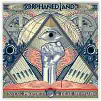 Orphaned Land - Unsung Prophets & Dead Messiahs-min