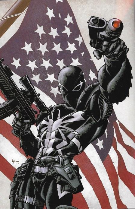 Venom Homem Aranha Spider Man Marvel