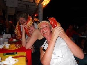 Lobster Heads