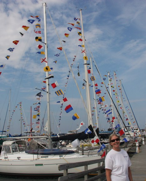 Great Lakes Cruising Club Rendezvous 2015