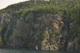 August 14 Old Woman Bay