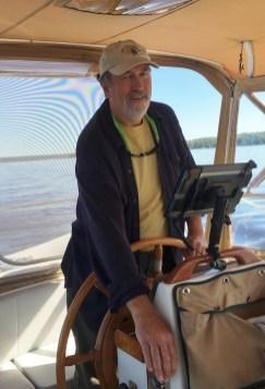 June 28 Coasting down the Keweenaw