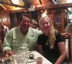 August 7 Gozzard Owner Rendezvous on Drummond Island (with Gary Faler)