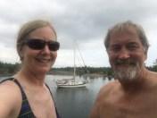 August 19 Fox Harbour