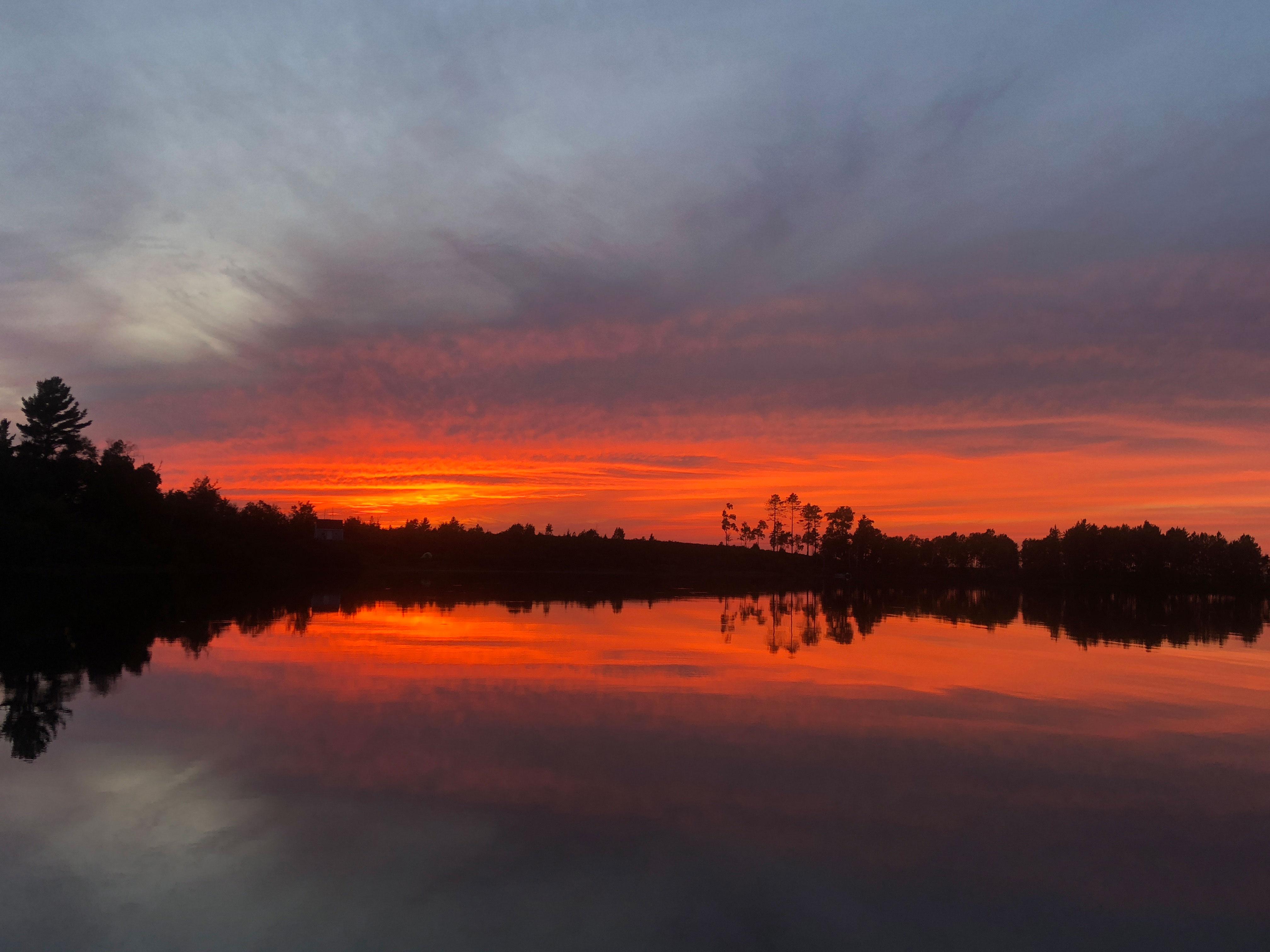 20180903-Little-Lake-Sunset-(1c)