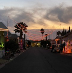 Dec 31 Celebrating the New Year at Western Way RV Resort