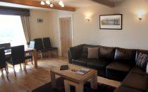 The Auchentoshan Livingroom