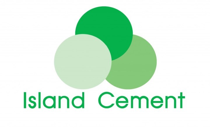 Island Cement - Grand Cayman