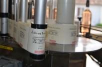 Bottling rosé - 143