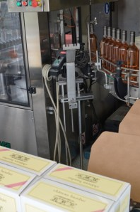 Bottling rosé - 216