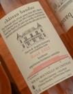 Bottling rosé - 234