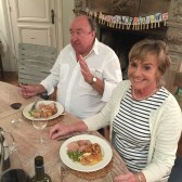"""""""Honestly, this is the best meat I've had in France."""""""