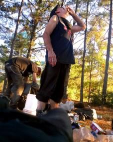Hobo Camp ATL