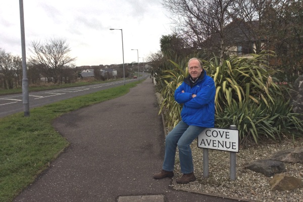 Groomsport By-Pass to be 50mph zone