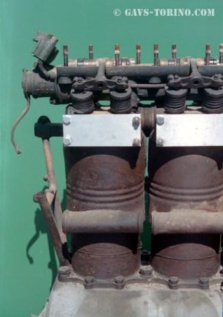 18-zona post. cilindri prima del restauro