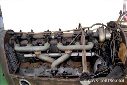 204-vano motore lato sx