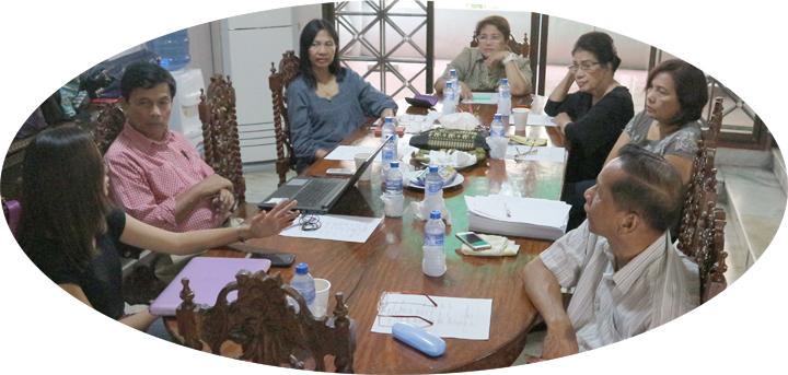Ms. Nina Liganor Talks About Mano Amiga Academy