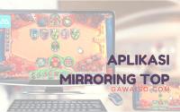 aplikasi mirroring android terbaik featured