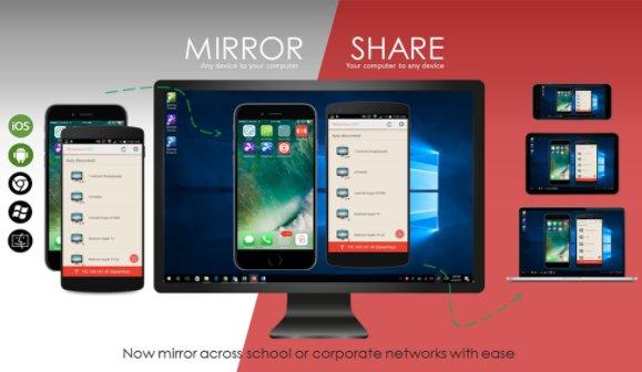 aplikasi mirroring terbaik - mirroring360