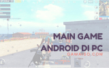 cara main game android di laptop featured