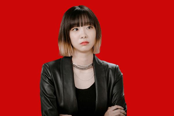 jo yi seo itaewon class