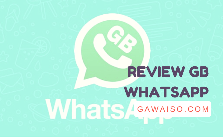 review gb whatsapp