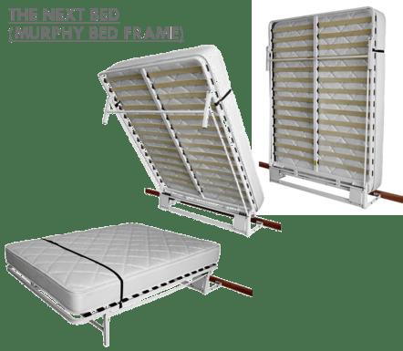 diy horizontal murphy bed kit pdf
