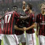 AC Milan Menundukkan Empoli 3 – 0