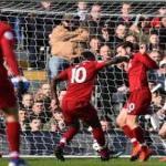 Fulham Vs Liverpool, Kemenangan Berharga The Reds Menurut Robertson