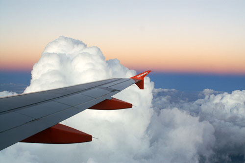 Are You A Frequent Flyer