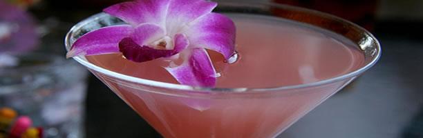 Exotic Cocktail Recipes - Mai Tai