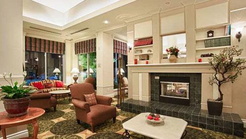 Toronto Hotels: Hilton Garden Inn Hotel In Toronto