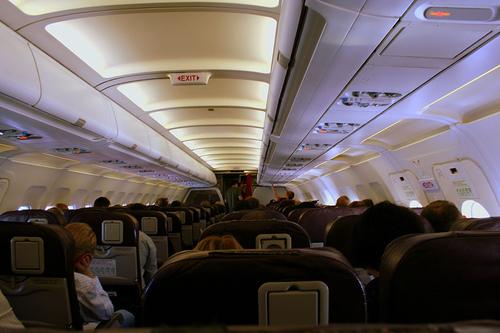 In-Flight Tips: Inside A320 Flight