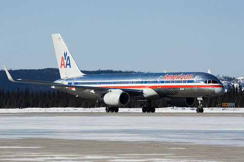 Safest Airlines To Fly: American Airlines