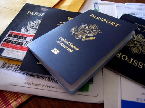 Passport And Visa: Official Travel Document, The Passport