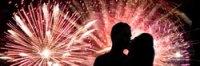 Romantic New Year