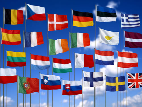 Which Country Matches Your Personality