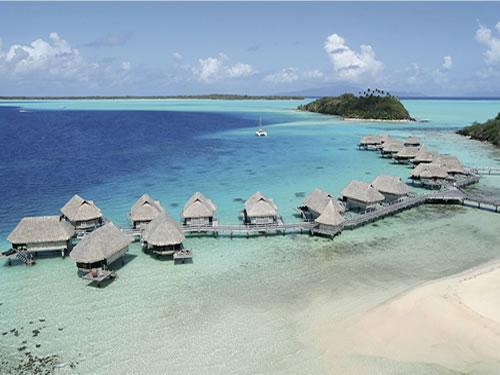 Bora Bora Resorts: Sofitel Bora Bora Marara Beach Resort & Private Island | (c) Photo By Hawaii Travel