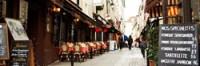 Paris Restaurants