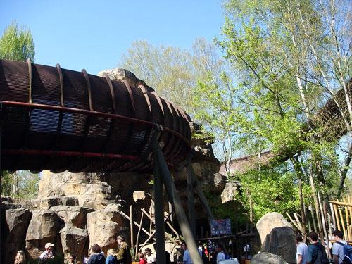 Parc Asterix Paris