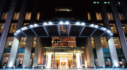 Luxury Hotels In Dubai: Shangri La Hotel Dubai