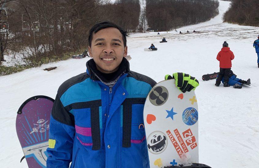 Miyagi Zao Shiroishi Ski Resort