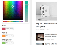 Entrance - WordPress Theme for Magazine and Review - 6