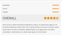 Entrance - WordPress Theme for Magazine and Review - 8